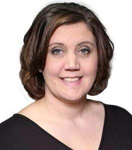 Kayla Cavalier