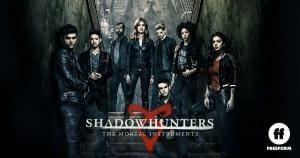 FF Shadow Hunters